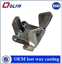 China OEM precision casting agriculture hand tools