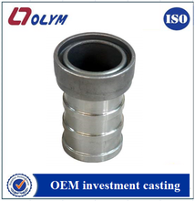 ISO certified OEM steel casting marine spare parts