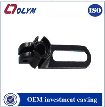 Hi quality precision locomotive accessories casting parts
