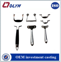 High quality casting kitchen hardware spare parts