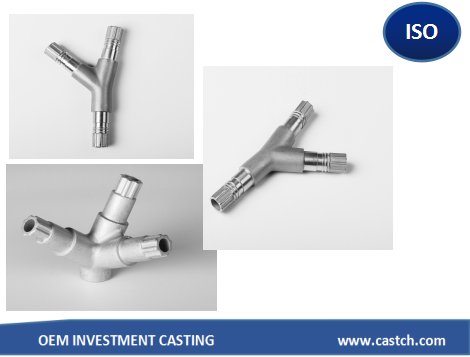 Product / Other lost wax casting-China investment casting
