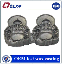 Customized investment casting steel casting Jewelry Accesso