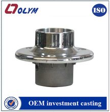 Medical device casting components precision casted parts